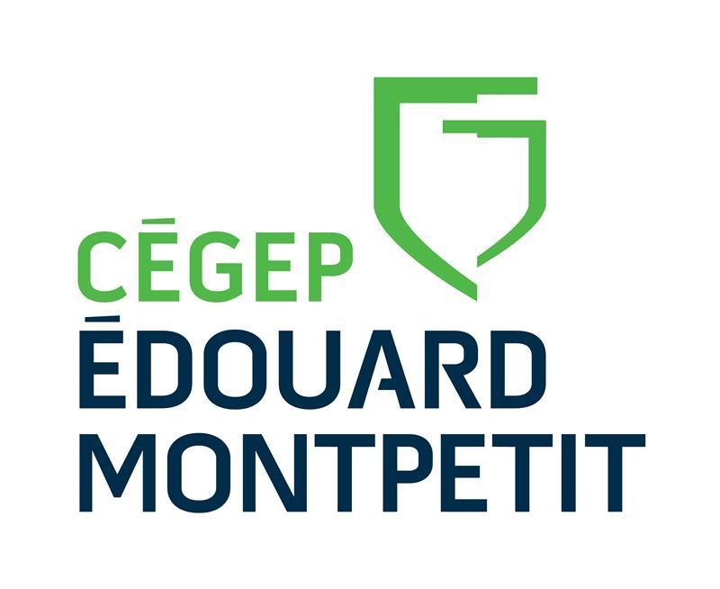Logos Cégep édouard Montpetit