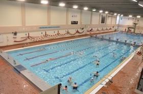 Installations nouvelle c gep douard montpetit for Cegep jonquiere piscine